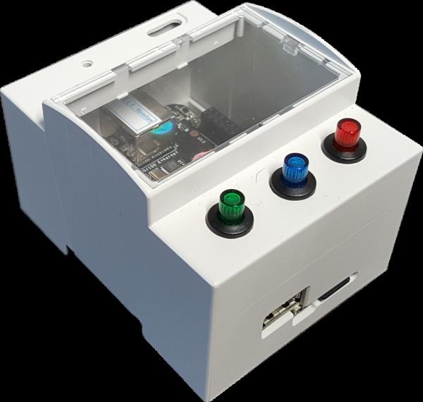 IoT-Connector-M101 - Deutsch