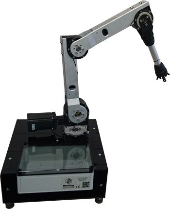 Connected IoT-Robot-XR101 - Deutsch