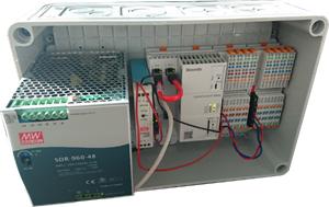 M2M-Connector passend zur IndraControl XM22 - Software für Industriesteuerungen - Zeitlizenz